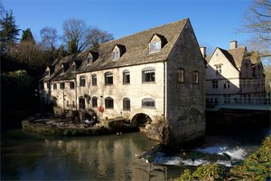 Egypt Mill Hotel & Restaurant for hire