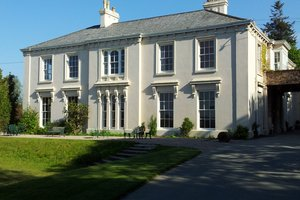 Hallsannery house for hire