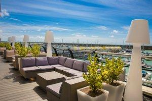Malmaison Hotel Brighton for hire