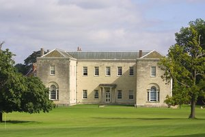 Hitchin Priory for hire
