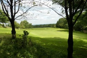 Alsager Golf & Country Club for hire