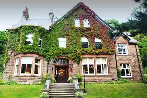 Blackbrook House for hire