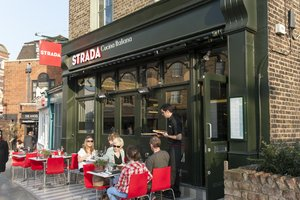 Strada Highgate for hire