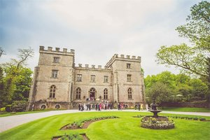 Clearwell Castle for hire