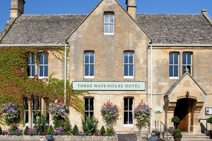 Three Ways House Hotel for hire