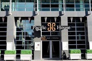 Pacific House for hire