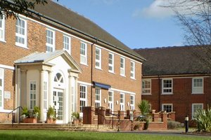Venue Cranfield for hire