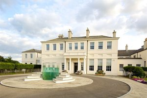 Seaham Hall for hire