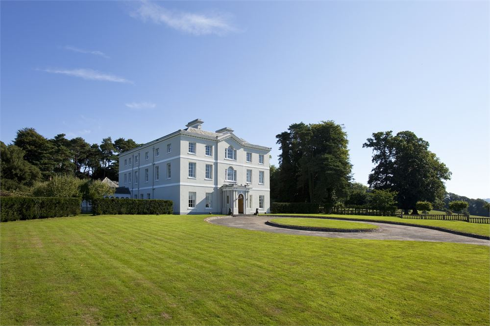 Bridwell Park for hire