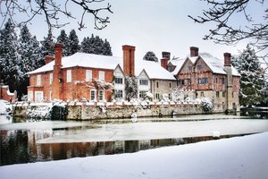 Birtsmorton Court Ltd for hire