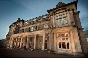 Down Hall Hotel for hire