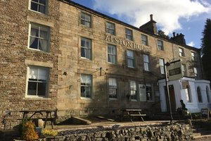 Alston House for hire