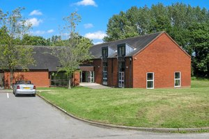 Dorridge Village Hall for hire