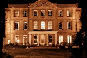 Ardington House for hire