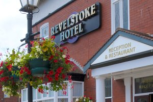 Revelstoke Hotel for hire
