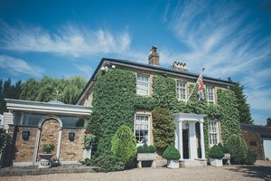 Friern Manor Country House Hotel for hire