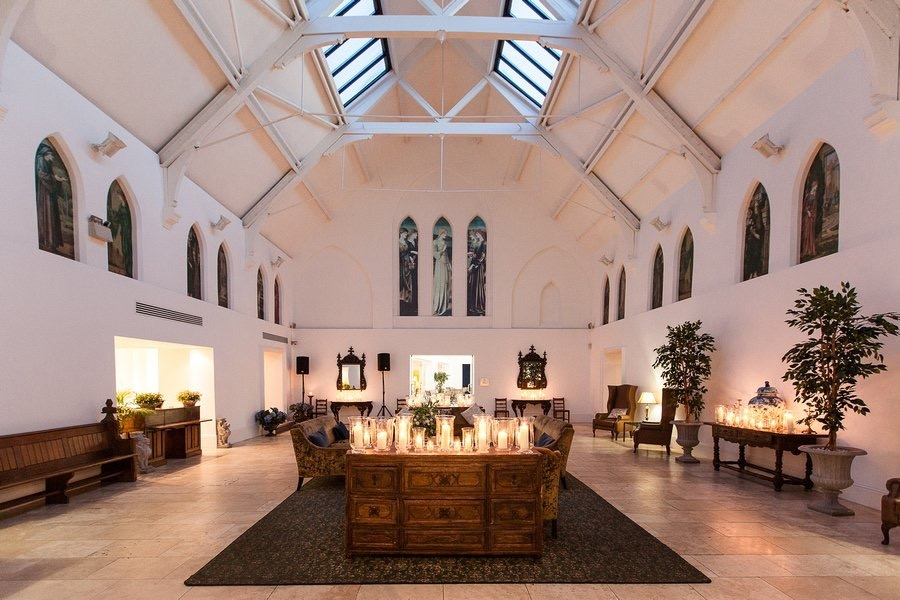 Fazeley Studios for hire