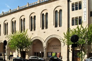 Cadogan Hall for hire