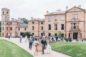 Cambo House & Estate for hire