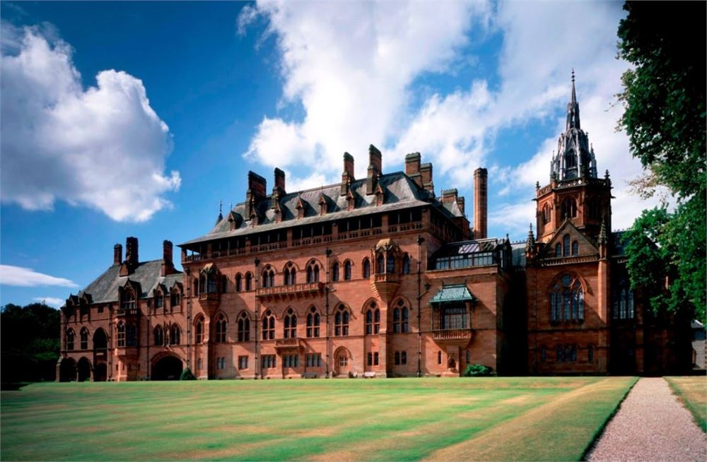 Mount Stuart for hire