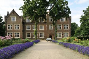 Eastbury Manor House for hire
