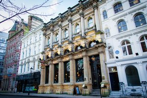 Old Joint Stock for hire