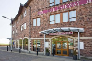 The Fairway Barnsley for hire