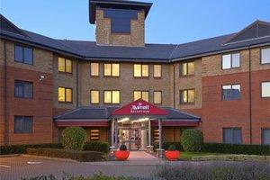 Huntingdon Marriott Hotel for hire