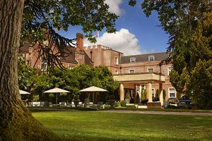 Alexander House Hotel and Utopia Spa for hire