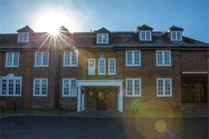 Needham House for hire