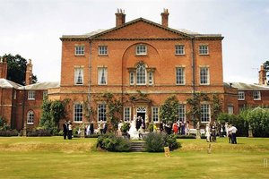 Norwood Park Country House for hire