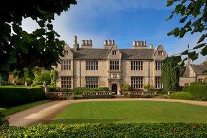 Yarnton Manor for hire
