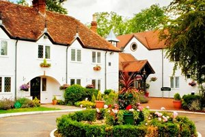 The Barns Hotel for hire