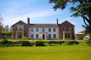 Glewstone Court Country House Hotel for hire