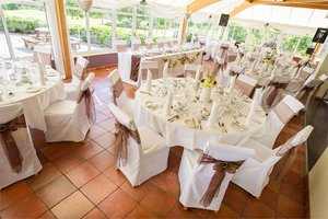 Chesfield Downs Golf & Country Club for hire
