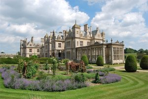 Stoke Rochford Hall for hire