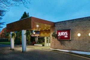 Jurys Inn Cheltenham for hire
