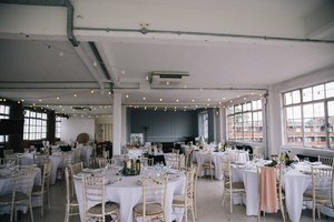 Wimbourne House for hire