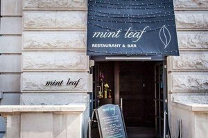 Mint Leaf Restaurant for hire