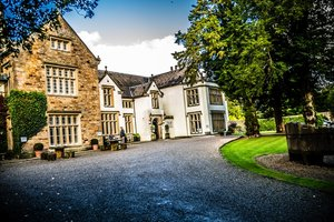 Mitton Hall for hire