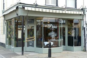 Dems Brasserie for hire