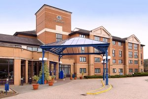 DoubleTree by Hilton Coventry for hire