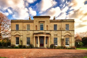 Backwell House for hire