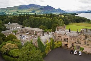 Armathwaite Hall and Spa for hire