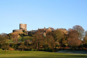 Clitheroe Castle Museum for hire