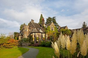 Cragwood Country House Hotel for hire