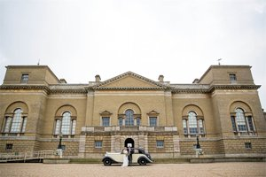 Holkham Hall for hire