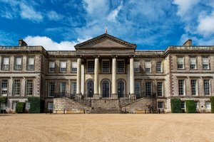 Ragley Hall for hire