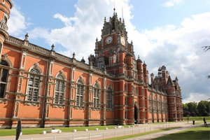 The Founder's Building - Royal Holloway for hire