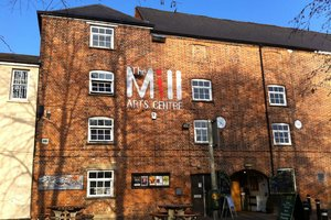 The Mill Arts Centre for hire